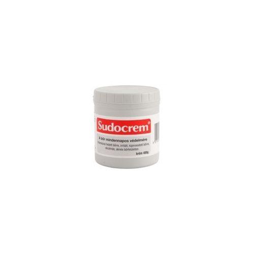 Sudocrem pelenkakiütés elleni krém 400 g