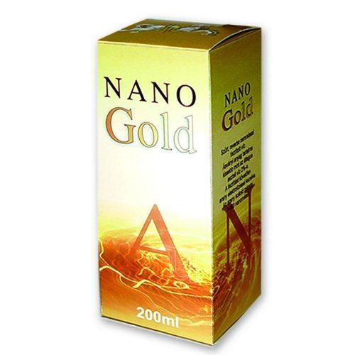 Nano gold 200 ml 200 ml
