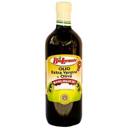 Biolevante bio extraszűz olivaolaj 500