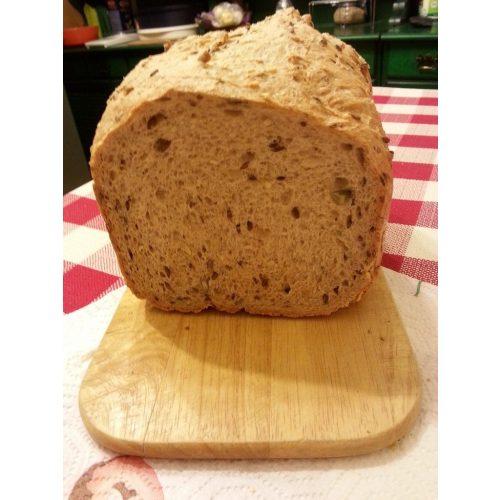 """Kohl""""s diabetikus kenyérke"""