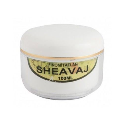 Herbavital sheavaj finomítatlan 50 ml
