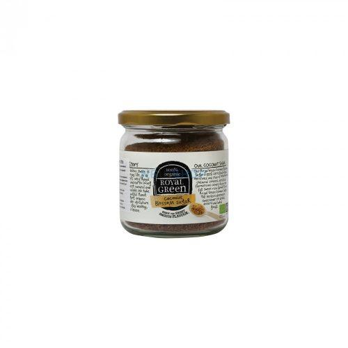 Royal green bio kókuszvirág cukor 200 g
