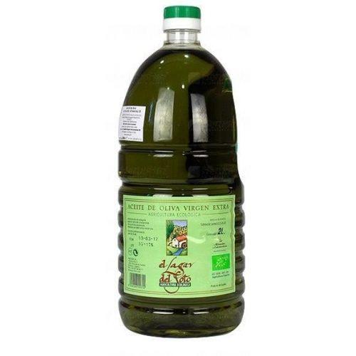 Jacoliva bio extra szűz olivaolaj 2000ml