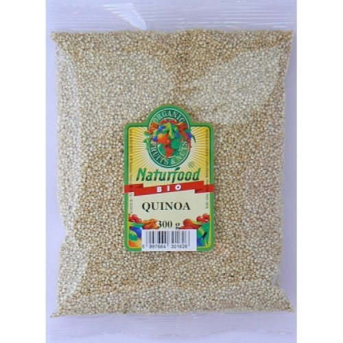 Naturfood bio quinoa 300 gr