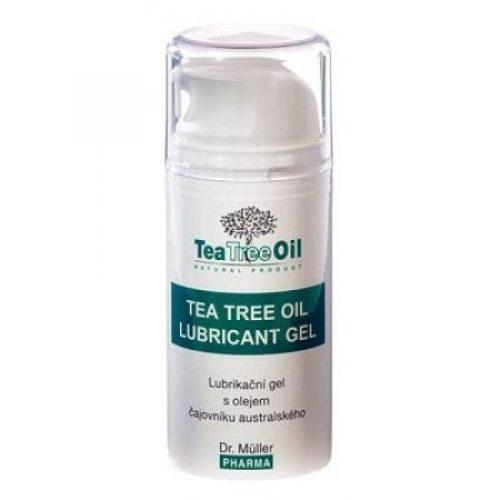 Tea tree oil teafa síkosító gél 50 ml 50 ml